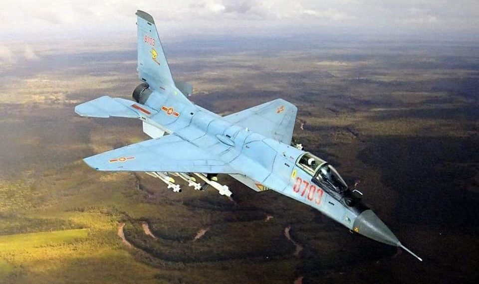 JF-17: Chinese skin, Russian DNA
