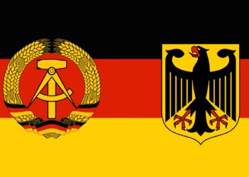 Post-war Germany: A tale of two armies