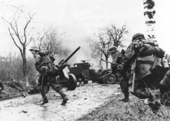 Ardennes 1944: Battle of the Bulge
