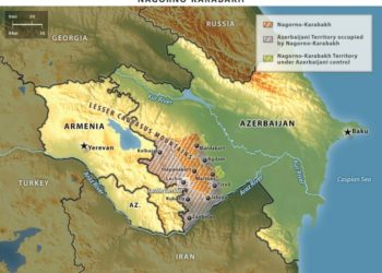 Armenia: The Russian card