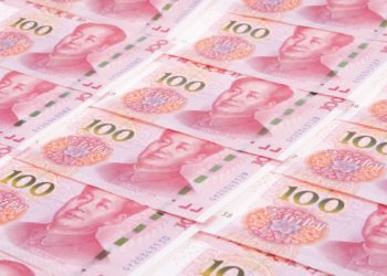 Ukraine: Expertise for Chinese money