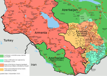 Armenia throws in the towel!