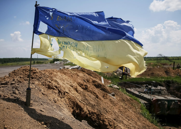 Ukraine: What would a Russian offensive look like?